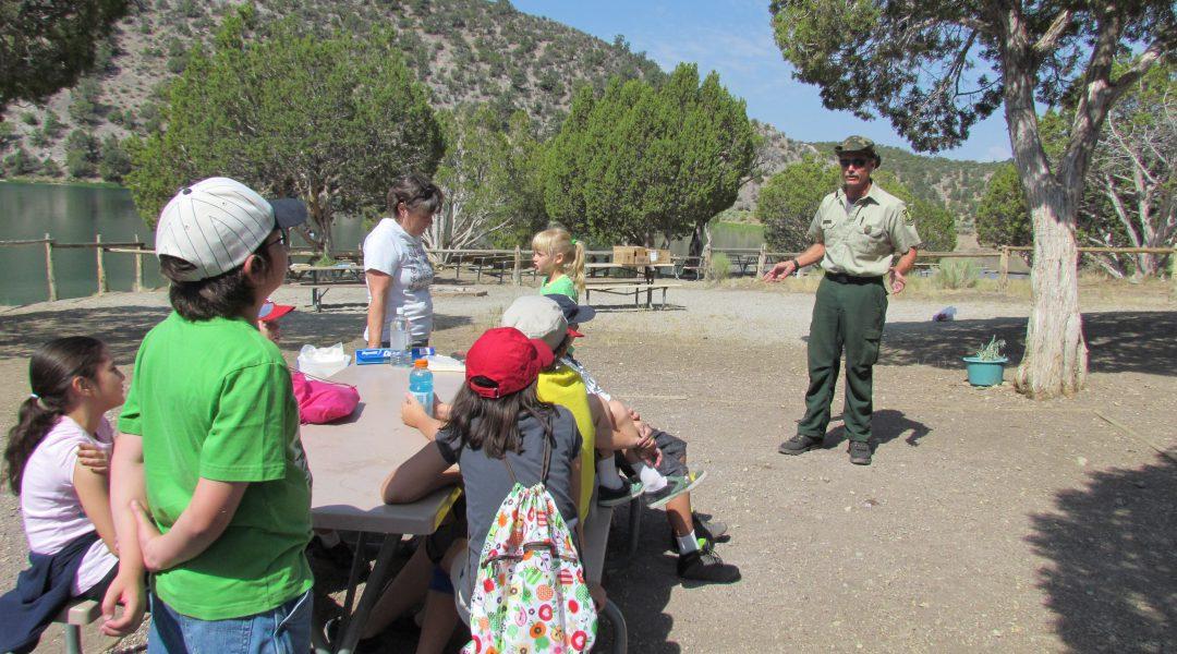 Forest Service presentation